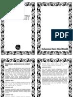 Muhammad Hanis Ad-Dujuni - Combit Kit