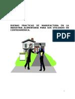 Manual BPM Industria Alimentaria