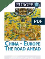 China Europe 2013:e-Edition