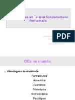 Aromaterapia Historia Farmaceutica