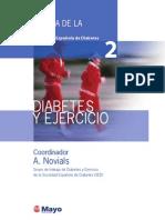 Ejercicio para diabeticos