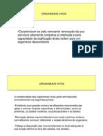 BFIS-1ªAula-INTRODUÇÃO E LIGAÇÕES QUÍMICAS[Modo de Compatibilidade]
