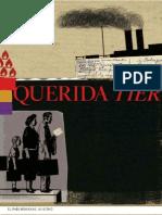 REPORTAJE de Luis Prados Querida Tierra Hermana Red 181112