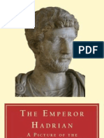 Gregorovius, Ferdinand. The Emperor Hadrian - A Picture of the Graeco-Roman World in His Time