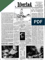 La Libertad (Madrid. 1919). 2-3-1935