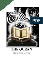 Quranic Information Database