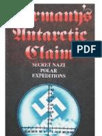 Christof Friedrich - Germany's Antarctic Claim - Secret Nazi Polar Expeditions
