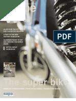 Sapa Group - Shape Magazine 2003 # 2 - Aluminium / aluminum