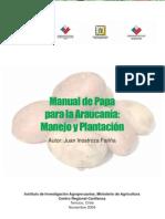 Manual de Papa Para La Araucania