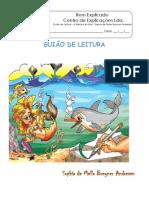 Guião de Leitura - A Menina do Mar - Sophia de Mello Breyner Andresen.docx