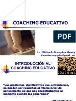COACHING EDUCATIVO por MARQUINA WILFREDO.ppt