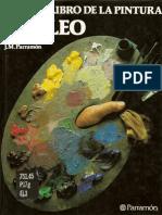 El Gran Libro de La Pintura Al Oleo