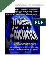 Medicina Fractárica  - 160 Pág