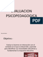 Evaluacion Psicopedagogica[1] Vivi