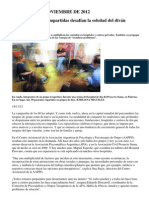 Talleres y Grupos Buenos Aires