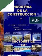 Industria de La Construccion
