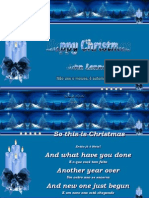 John_Lennon_-_Happy_Christmas.pps