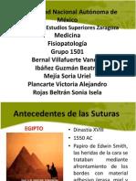 Antecedentes Anestesia, Historia Medicina