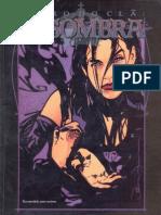 vampiro - a máscara - livro do clã - lasombra