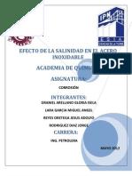 Informe Escrito Proyecto CORROSION