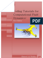 CFD Tutorials
