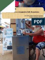 Dona Onete - Revista Folkcomunicação