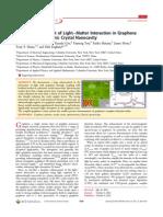 2012_Strong Enhancement of Light−Matter Interaction