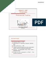 02-03-2012 Apostila aula Práticas de Trading