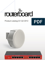 What is Routerboard