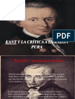 teoriadelconocimientodekant-090323131506-phpapp01