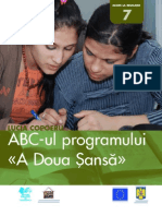07 ABC-Ul Programului a Doua Sansa