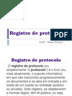 AULA 04_Registro de Protocolo