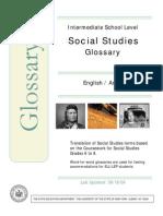 Ms Social Studies 6 8 Arabic