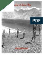 India's China War - Neville Maxwell