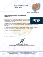 Comunicado 2013 40 Clubes