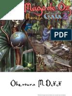 Mägo de Oz - Gaia [Novela]
