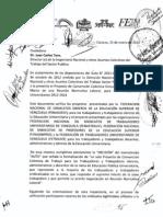 Proyecto de Normativa Laboral Unificada-2