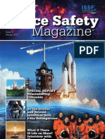 Space Safety - Winter 2013