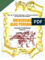 Derecho Financiero y Trabajo - 2009207821