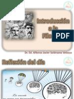 Sesion 2- La Filosofia Antigua