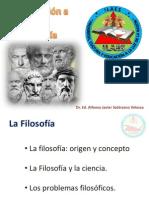 Sesion 1- Lic Educ- Int a La Filosofia- Ilaes