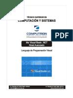 Manual VB.net - Avanzado