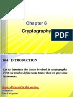 MELJUN CORTES Cyptography