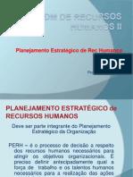 Planejamento e Modelos