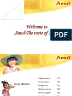 BEST-Amul Saahil Final
