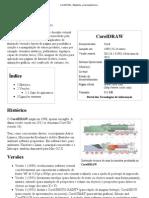CorelDRAW – Wikipédia, a enciclopédia livre