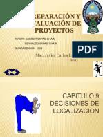 IP Localizacion