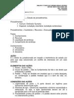 12.02.04--Semestral Tec. Anal. Tribunais Liberdade Sabado Processo Civil Guilherme[1]