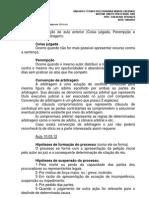 12.03.10 Sem Analista e Tecnico Dos Tribunais Liberdade Sabado Proc Civil Streger