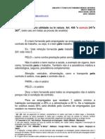 12.04.14 Analista e Tecnico Dos Tribunais Liberdade Sabado Direito Do Trabalho Marcia